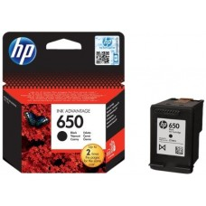 HP 650 (CZ102AE) 2645/2515 Color Ink Cartridge