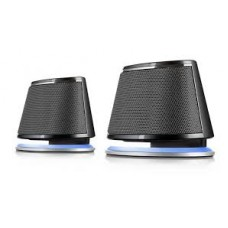 Fenda V620 2.0 Black Speakers